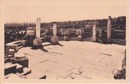 CPA Timgad - Bibliothèque Municipale (5321) - Batna