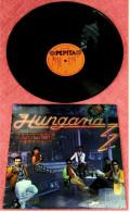 LP Vinyl  -  Hungaria - Rock'n'roll Party  -  Von Pepita   -  Nr. SLPX 17645  -  Von 1980 - Rock