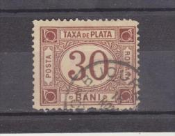1881 - TIMBRE - TAXE(PORTOMARKEN) Mi  No 4 Et Yv No 4 - Portomarken
