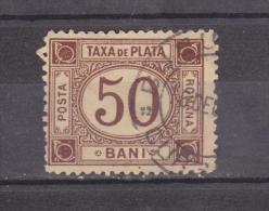 1881 - TIMBRE - TAXE(PORTOMARKEN) Mi  No 5 Et Yv No 5 - Portomarken