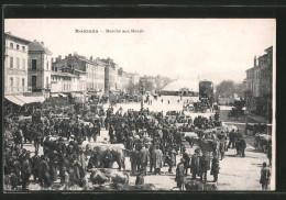 CPA Romans, Marché Aux Boeufs - Sin Clasificación