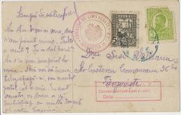 Surrealisme Femme Balançoire String Censor Censure Linii Ferate - Roumanie