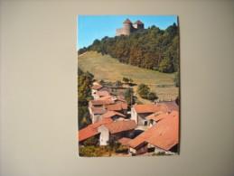 AIN AMBERIEU EN BUGEY HAMEAU DE BREY DE VENT CHATEAU DES ALLYMES - Autres Communes