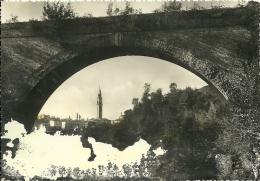 CRESPANO DEL GRAPPA  Ponte Del Diavolo - Treviso