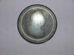 Gran Bretaña 1 Penique 1797 (5424) - 1662-1816 : Acuñaciones Antiguas Fin XVII° - Inicio XIX° S.