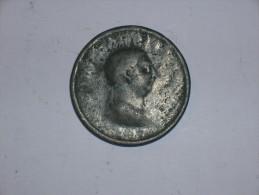 Gran Bretaña 1 Penique 1807 (5426) - 1662-1816 : Acuñaciones Antiguas Fin XVII° - Inicio XIX° S.