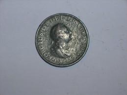 Gran Bretaña 1/2 Penique 1799 (5427) - 1662-1816 : Acuñaciones Antiguas Fin XVII° - Inicio XIX° S.