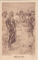 RELIGION - ELIJAH AND AHAB - Religions & Beliefs
