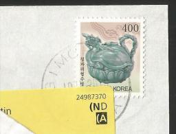 KOREA Traditional Buildings 2013 - Korea (Süd)