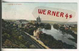 Limburg V. 1913  Teil-Stadt-Ansicht   (30984) - Limburg