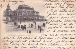 Ostende.  -  Le Kursaal    1900 - Oostende