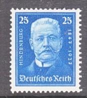 GERMANY  B 21   * - Germany