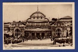 03 VICHY Casino  - Animée - Vichy