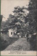 78 BRETEUIL-VILLENNES - Maisonnette Du Chataigner Légendaire - France