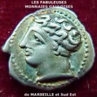 ** MONNAIES GAULOISES ** De MARSEILLE Et Du SUD - EST : 50 Pages Sur CD - Livres & Logiciels