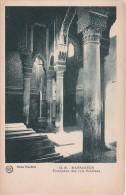 CPA Marrakech - Tombeaux Des Rois Saâdiens (5346) - Marrakech