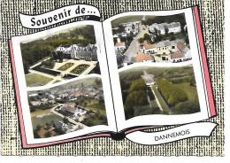 Souvenir De DANNEMOIS - Francia