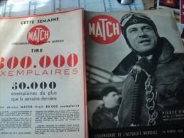 MATCH DU 23 FEVRIER 1939. LE CARDINAL DOUGHERTY ARCHEVEQUE DE PHILADELPHIE... LES JAPONAIS A HAINAN / LEON BERARD ET - Informations Générales