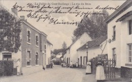 La Vallée De Geer - Roclenge ;La Rue Du Brou - Bassenge