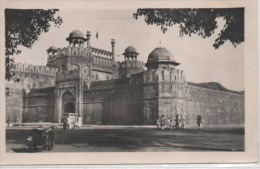 RED FORT DELHI - India