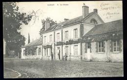 Cpa Du 45 Saran  La Mairie   ...  Ingré Orléans     TRIS4 - Orleans