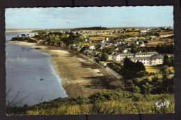 Saint-Laurent-de-la-Mer - Côtes D'Armor - Le Préventorium Et La Plage - Francia