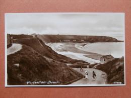 33789 PC: WALES: CAERNARFONSHIRE: Porthdinllaen Beach. - Caernarvonshire