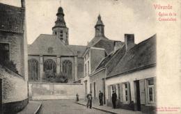 BELGIQUE - BRABANT FLAMAND - VILVORDE - VILVOORDE - Eglise De La Consolation. - Vilvoorde