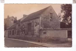 77 BARBIZON Maison De JF Millet  Devant