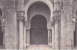 CPA Kairouan (La Ville Sainte) - La Grande Mosquée - Entrée Principale (5391) - Tunesien