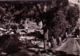 LES HAUTES ALPES -  VALLOUISE - ENTREE DU VILLAGE - NEUVE. - L'Argentiere La Besse