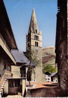 LES HAUTES ALPES -  VALLOUISE - L'EGLISE - NEUVE. - L'Argentiere La Besse