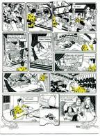 """ILLUSTRATEUR  /  L 16           """" AR  ROUE        """" ED CPM MAGAZINE N° 2      CPM / CPSM  10 X 15 - Illustrators & Photographers"""