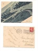 $3-3753 ISTRIA SLOVENIA CROAZIA POLA 1941 VIAGGIATA - Croatie