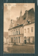 DINANT: Maisons De La Grand Place,  Gelopen Postkaart  (GA14232) - Dinant