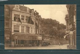 DINANT: Hotel De France, Niet Gelopen Postkaart (GA14254) - Dinant