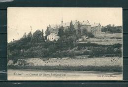 DINANT: Couvent Des Soeurs Dominicaines,  Gelopen Postkaart 1904 (GA14262) - Dinant