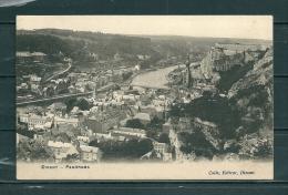 DINANT: Panorama,  Gelopen Postkaart 1908 (GA14274) - Dinant