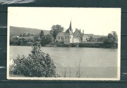 GODINNE: L'Eglise Et La Meuse,  Gelopen Postkaart  (GA14420) - België