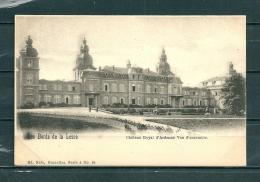 HOUYET: Les Bords De La Lesse, Niet Gelopen Postkaart  (GA14504) - Houyet