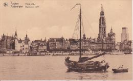 CPA Anvers - Panorama (5411) - Antwerpen