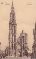 CPA Anvers - La Cathédrale (5416) - Antwerpen