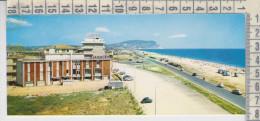 Portorecanati Porto Recanati Hotel Giannino Viale L. Scarfiotti  Lungomare Per Numana Conero - Macerata