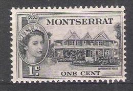 Montserrat Y/T 130 (**) - Montserrat