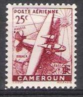Kameroen Y/T 1 (**) - Cameroun (1915-1959)