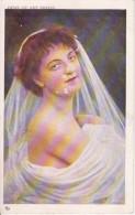 CPA A. Langfier - Juno (5430) - Künstlerkarten
