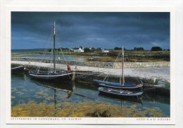 IRELAND - AK 200231 Co. Galway - Lettermore In Connemara - Galway