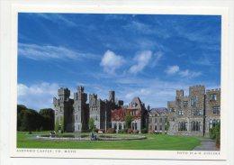 IRELAND - AK 200256 Co. Mayo - Ashford Castle
