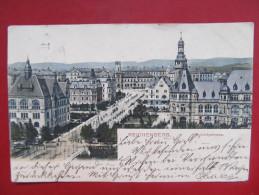 AK REICHENBERG LIBEREC 1900 //  W8595 - Tschechische Republik