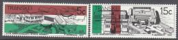 TRANSKEI, 1981 ANNIVERSARIES 2 MNH - Transkei